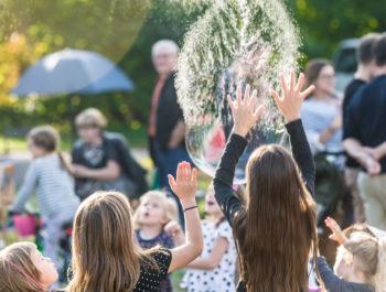 Fotorelacja z 3. dnia Festiwalu Dziecinada